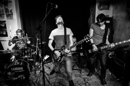 Gurus of Now - Live at Langstars Zurich