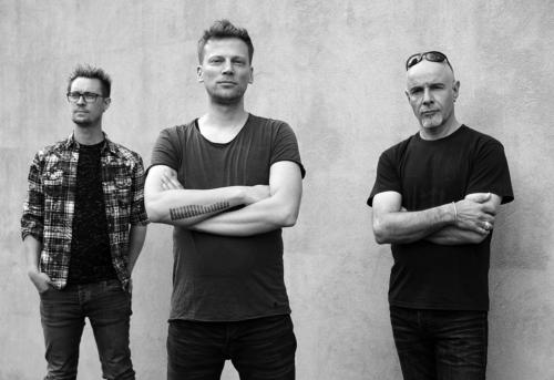 Gurus of Now - Alternative Rock Band - 2017