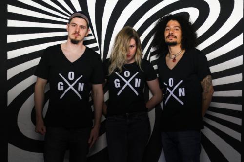 Gurus of Now - Alternative Rock Band - T-Shirts Man Woman
