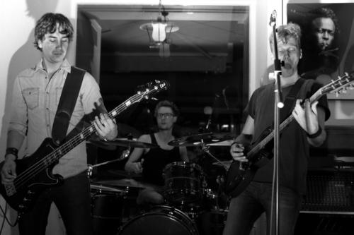Gurus of Now - Alternative Rock